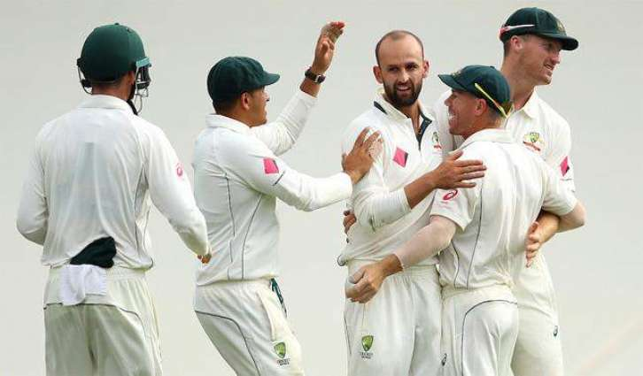 Aussies push for series clean sweep over Pakistan