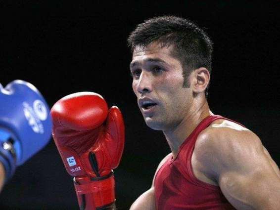 COAS praises Wasim boxor for earning acclaim