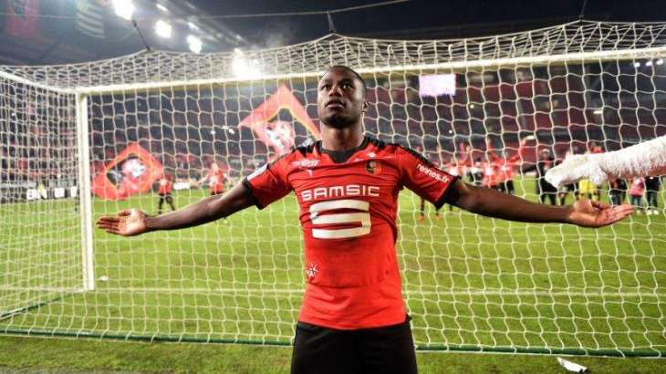 Rennes braced for Ntep sale, says Gourcuff