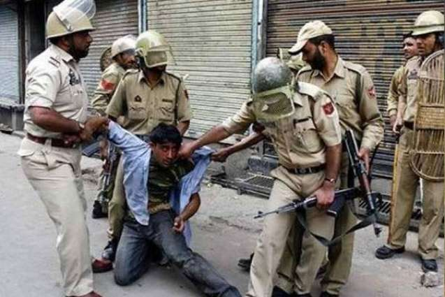 Global community urged to take notice of Indian HR violations in IoK