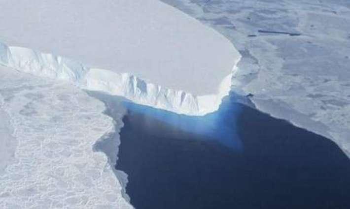 Huge Antarctic ice block set to break off: scientists