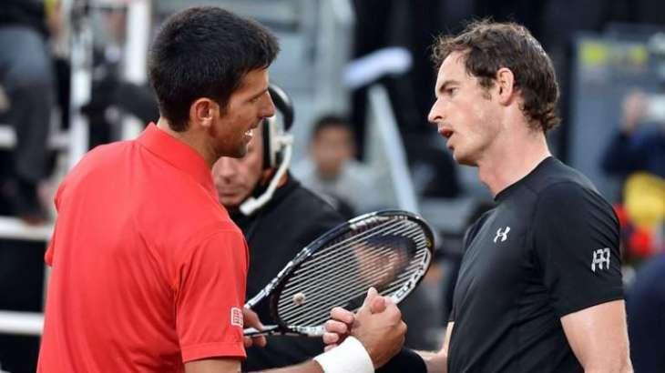 Murray, Djokovic set up dream Qatar final