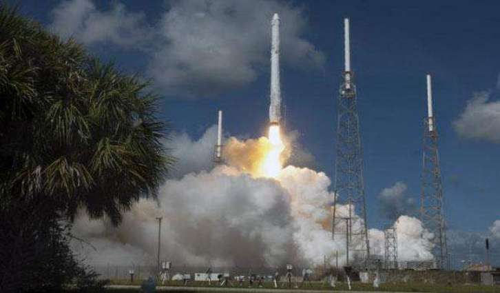 SpaceX set to launch again Monday
