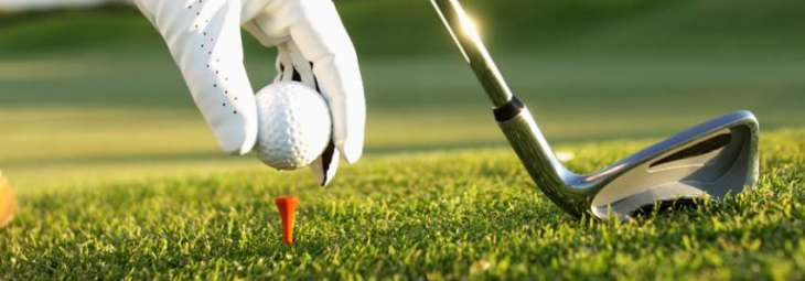 Young Hamza takes 7 strokes lead in 5th Asghar Khan National Amateur Golf Championship