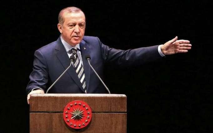 Erdogan, UK PM say Geneva talks 'real opportunity' for Cyprus