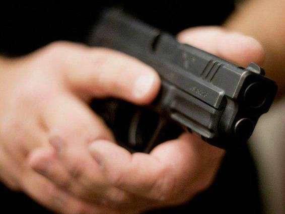 Son kills father over domestic issue