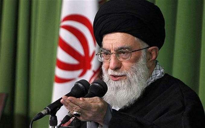 Iran's Khamenei honours Rafsanjani as 'companion of struggle'