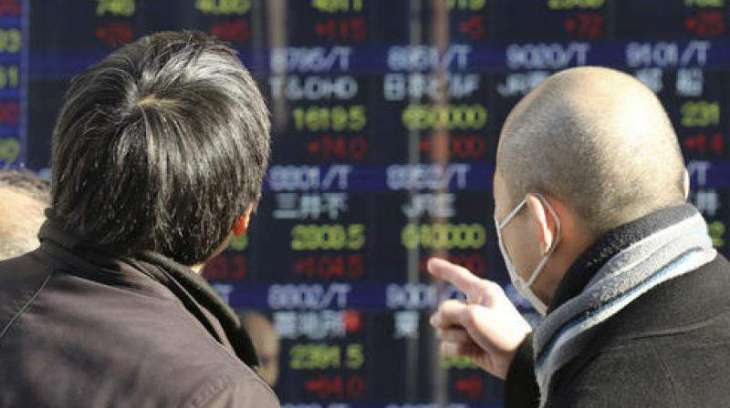 Asian markets start week with rally, tracking US lead