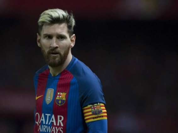 Messi to the rescue, but Barca lose ground on Madrid
