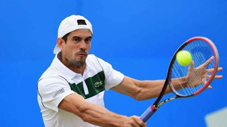 Tennis: Lopez survives scare in Auckland opener