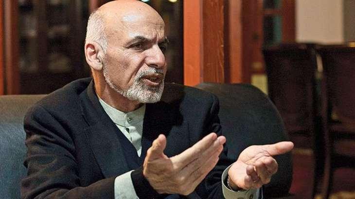 چين او افغانستان د سړك جوړولو پروژه لاسليك كړه
