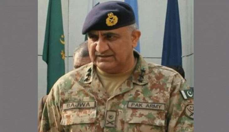 Commander RSM acknowledges need for Pak-Afghan border mechanism