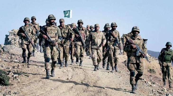 الجيش الباكستاني: إيقاف محاكم عسكرية تُقاضى مسلحى طالبان