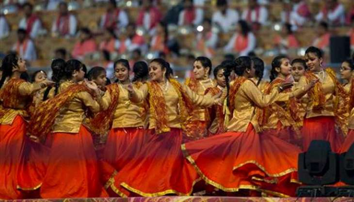 Annual Kashmir cultural festival to be held on January 11