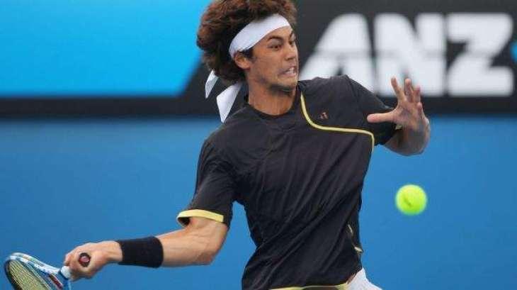 Tennis: Aussie player hit with seven-year corruption ban