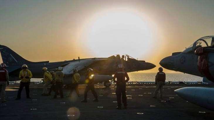 US-led raid on IS leaders in Syria 'successful': Pentagon