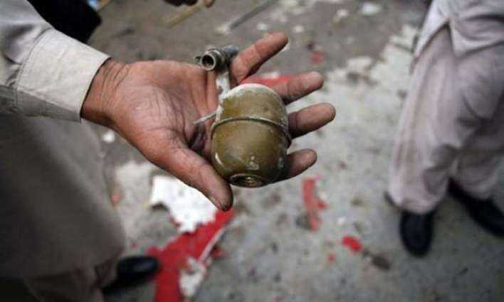 Grenade attack in Karachi, two women injured
