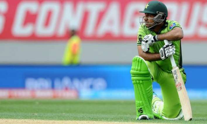 آسٹریلیا دا دورا کرن والی پاکستانی ٹیم نوں اک ہور وڈا جھٹکا