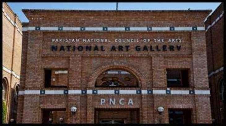 PNCA arranges lecture on contemporary Pakistani artists