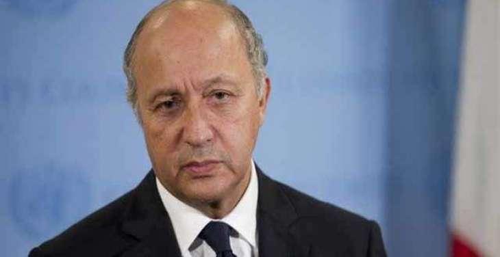 امریکا وانگوں فرانس اچ وی انتخابی عمل سائبر حملیں دا شکار تھی سگدا ہے،فرانسیسی وزیر دفاع