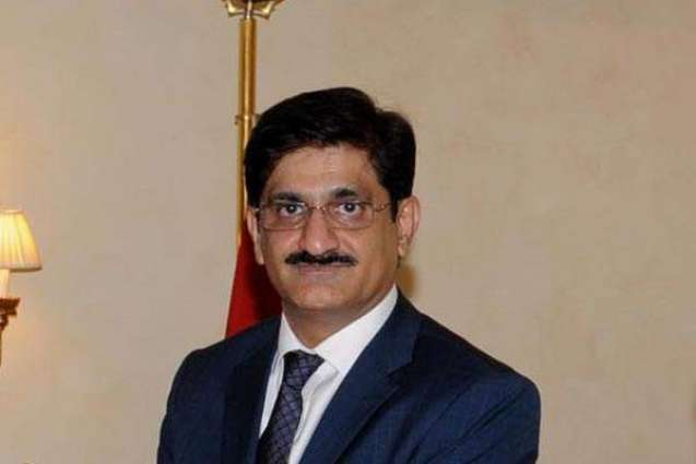 SBR to bring insurances services to its net: CM Sindh