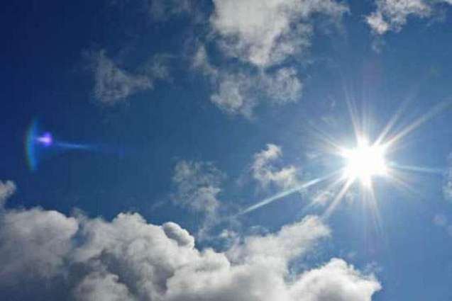 Sunny weather likely in Karachi on Wednesday