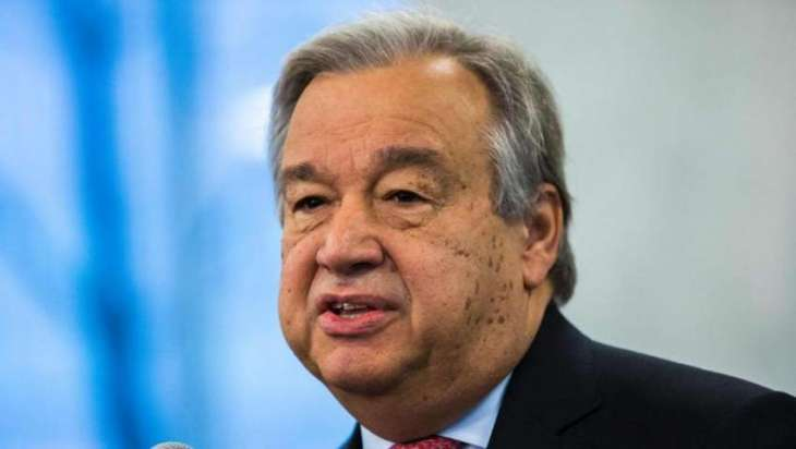 New UN chief calls for 'whole new approach' to prevent war