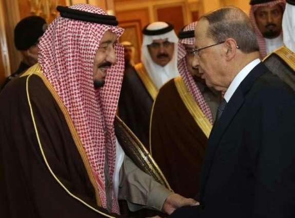 Saudi unblocks military aid to Lebanon: Lebanese source