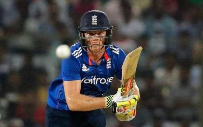 Billings stars in England's win over India A