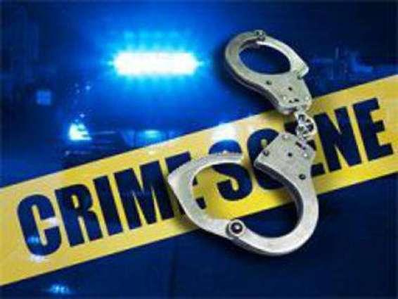 Policeman gunned down at Nishtar Road