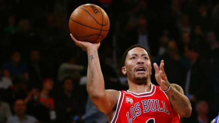 NBA: Rose fined, back with Knicks after mystery absence