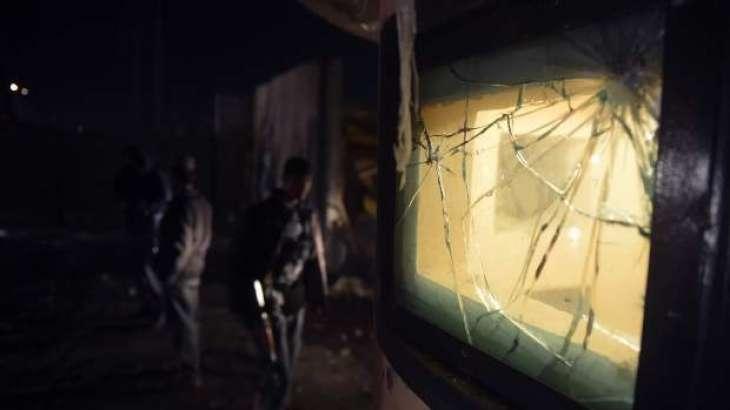 افغان صوبے قندرھا وچ دھماکا، متحدہ عرب امارات دے 5سفارتکار ہلاک: خبر ایجنسی