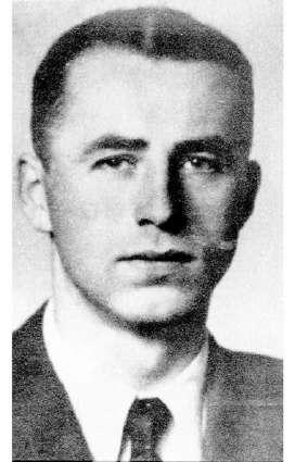 Nazi war criminal Alois Brunner died in Syria basement in 2001: report