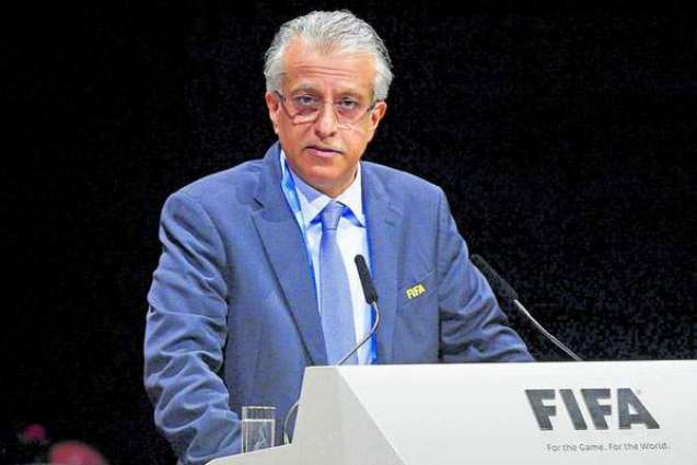 Football: We deserve more World Cup slots, says Asian boss