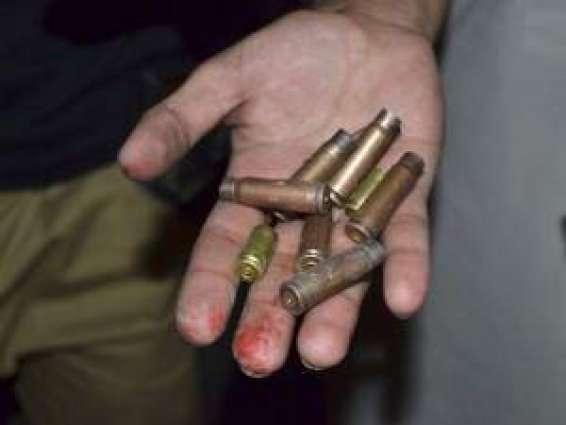 6killed in firing incident in Rawalpindi