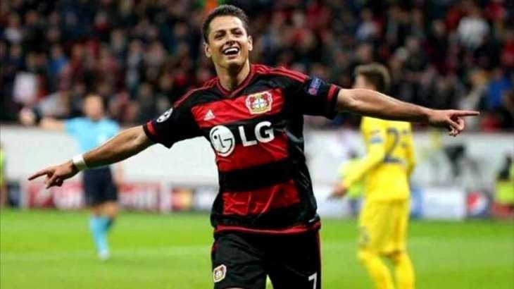 Football: Hernandez scotches transfer talk