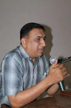 Dr. Khan Muhammad Brohi appointed as Dean of Faculty, MUET