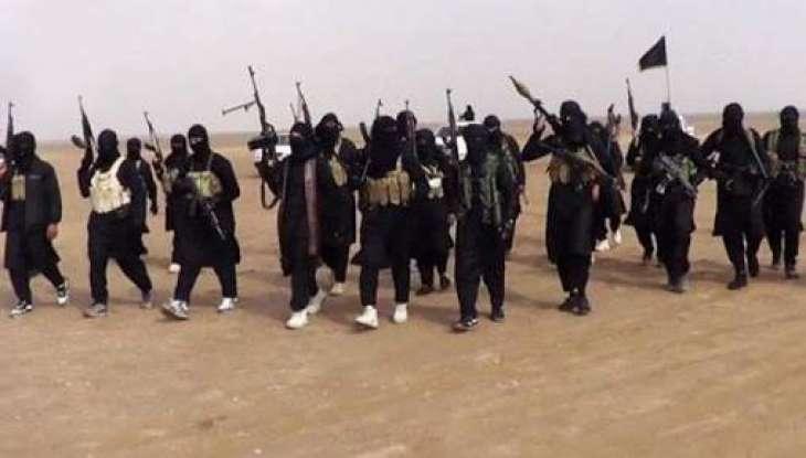 عراقی فوج انا دوتے اٹ البغدادی نا نائب تون اوار داعش نا 5جنگوڑو تپاخت