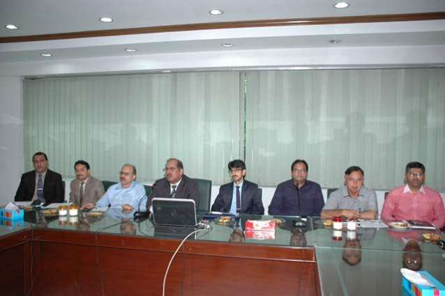 Pakistan notifies revised control lists under Export Control Act of 2004