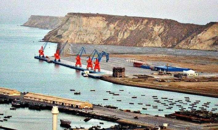 Govt asked to include Indus Highway into CPEC for development of KP's southern districts