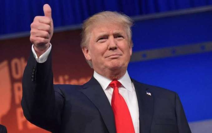 Trump slams leaks alleging compromising info in Russia hands