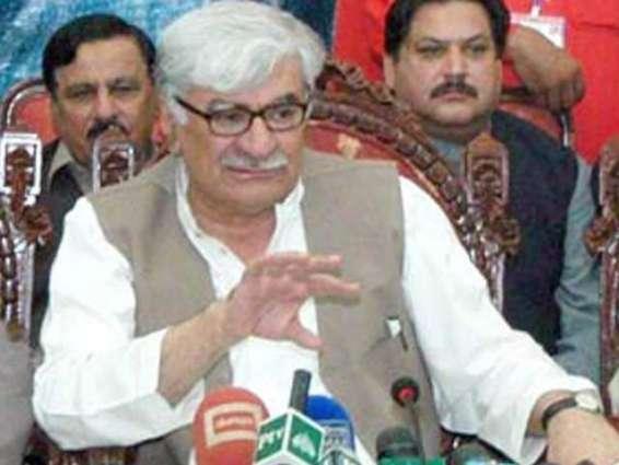 ANP-W to mark Bacha Khan anniversary on Jan 22