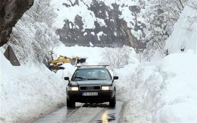 Europe freeze claims more lives
