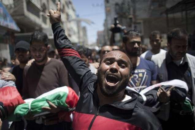 Gaza comedian arrested after video on electricity crisis