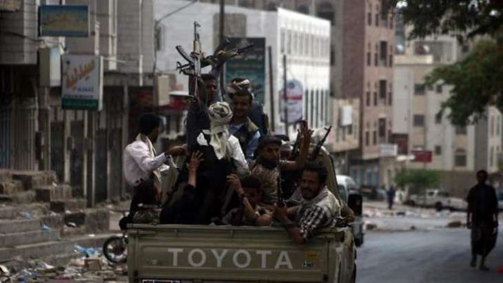 More than 50 dead in Yemen fighting in two days