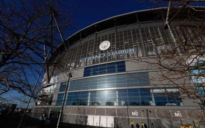 Man City charged over anti-doping procedures
