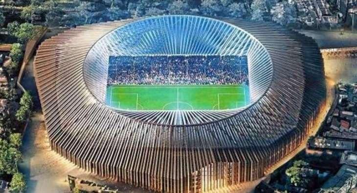 Football: Chelsea get green light over Bridge rebuild