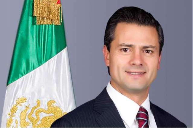 Mexican leader says won't fund wall but wants good ties with Trump