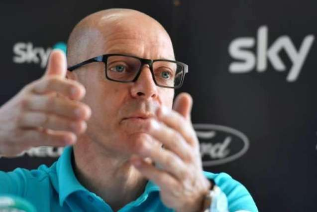 Cycling: Under-fire Sky boss Brailsford defends methods