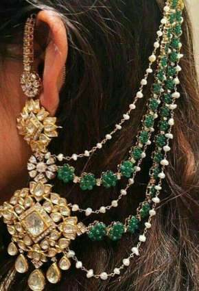 Artificial jewellery trend rises, as wedding season on its peak